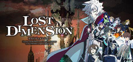 Lost Dimension (c)Ghostlight LTD