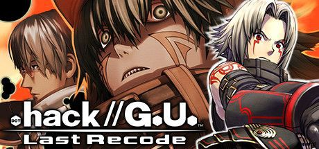 GU最后的录音(c)BANDAI NAMCO娱乐hack.GULast.Recode,CODEX