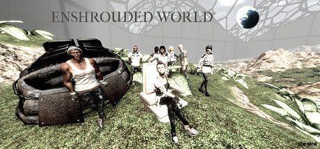 笼罩世界(三)布兰登·加洛Enshrouded.World,CODEX
