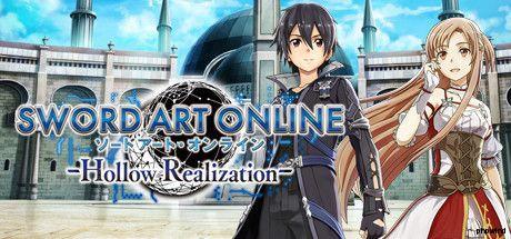 剑艺术在线:空心实现豪华版(C)BANDAI NAMCO Sword.Art.Online.Hollow.Realization.Deluxe.Edition,CODEX