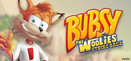 Bubsy:Woolies Strike Back Crackfix (c)Accolade