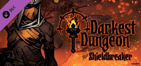 黑暗的地牢,shieldbreaker,法典。Darkest.Dungeon.The.Shieldbreaker,CODEX