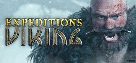探险Viking铁人(c)逻辑艺术家Expeditions.Viking.Iron.Man,CODEX