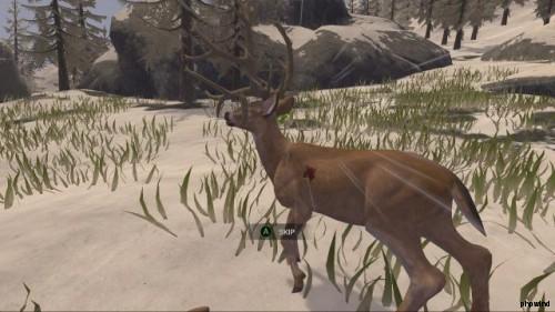 鹿猎人:重新加载(c)GameMill Entertainment Deer.Hunter.Reloaded,CODEX