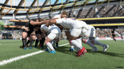 橄榄球18 Rugby.18-SKIDROW